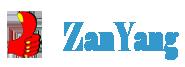赞扬金融 Logo